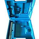 Пластмассовый кейс для дрелей Makita HP1620, HP1621, HP1621F, HP1640, HP1641, HP1641F (824923-6), фото 2