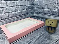*10 шт* / Коробка для пряников / 300х200х30 мм / печать-Пудра / окно-обычн / лк, фото 1