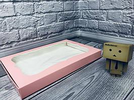 *10 шт* / Коробка для пряников / 300х200х30 мм / печать-Пудра / окно-обычн / лк