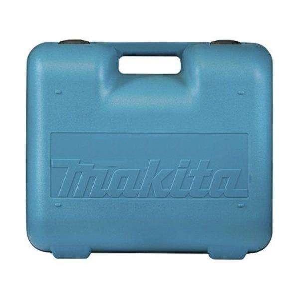 Пластмассовый кейс для лобзика Makita M4301, 4329, 4327,4326 (824572-9)