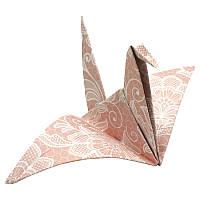 Набор для оригами Журавли (Cranes Fridolin)