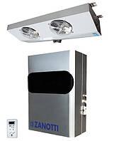 Морозильная сплит-система Zanotti BGS220 (-15..-25C) (13м.куб)