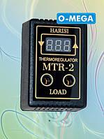 Терморегулятор цифровой MTR-2 Harisi 10А для инкубатора (-55...+125), фото 1