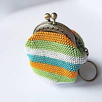 Монетница Okl разноцветная РР 62