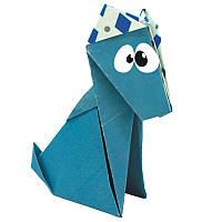 Набор для оригами Жирафы (Giraffe Fridolin)
