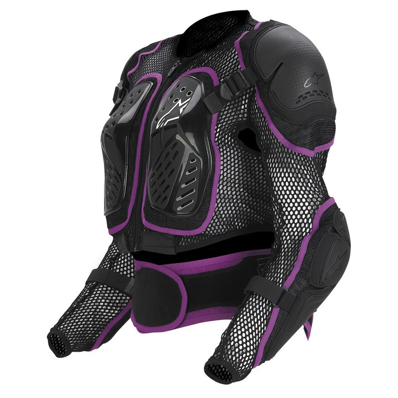 Моточерепаха жіноча Alpinestars Bionic 2, S
