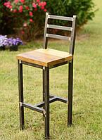 Барный стул в стиле LOFT (NS-970001252)