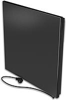 Обогреватель FLYME Керамическая отопительная панель FLYME 400B черная