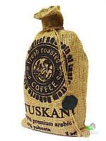 Кофе в зернах Tuskani, 1 кг (80/20)