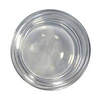 Molekula Gel №02 Clear Thick - моделирующий гель высокой вязкости, прозрачный, 15 мл