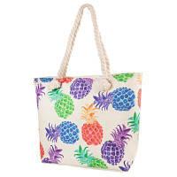 Пляжная сумка ETERNO Женская пляжная тканевая сумка ETERNO (ЭТЕРНО) ETA29339-3, фото 1