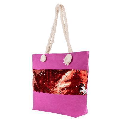 Пляжная сумка ETERNO Женская пляжная тканевая сумка ETERNO (ЭТЕРНО) ETA29348-3