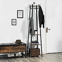 Вешалка для одежды в стиле LOFT (NS-970000230), фото 1