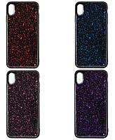 TPU чехол Confetti накладка на бампер для Samsung Galaxy S9 Plus (4 кольори), фото 1