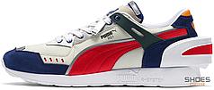 Мужские кроссовки Puma RS-100 x Ader Error 369537 01, Пума РС-100