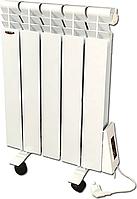 Радиатор электрический FLYME 650Р со встроенным программатором Белый (BZ-237236)