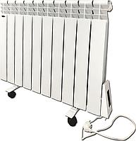 Обогреватель FLYME Радиатор электрический FLYME 1200Р со встроенным программатором Белый (BZ-237237)