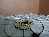 Частина бака Whirlpool AWT2290. 46197309022 Б/У, фото 2