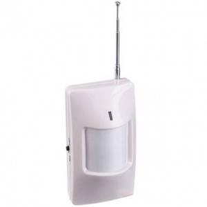 Датчик движения для GSM сигнализации HW-01