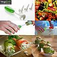 Инструмент для фаршировки овощей - Vege Drill, фото 10