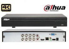 Регистратор видео 8-ми канальный видеорегистратор XVR5108HS-4KL-X