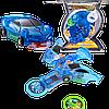 "Screechers Wild L1 Джейхокт Машинка-трансформер (скричер - Дикие Скричеры ""Джейхокт"",  Jayhawk ), фото 2"