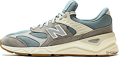 Женские кроссовки New Balance MSX90RCC 'Cyclone' Grey, Нью беланс x90