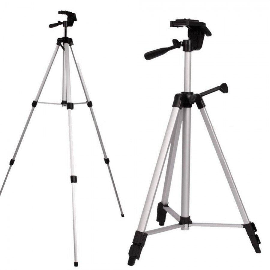 Штатив для камеры и телефона WT-3110A ТРИПОД