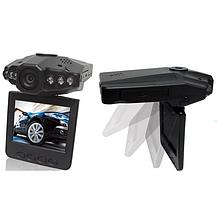 Автомобильный видеорегистратор 198 HD DVR 2.5 LCD, фото 2