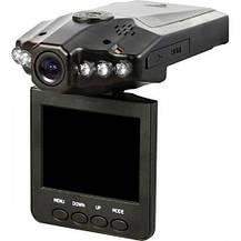 Автомобильный видеорегистратор 198 HD DVR 2.5 LCD, фото 3