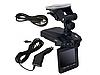 Автомобильный видеорегистратор 198 HD DVR 2.5 LCD, фото 5