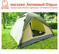 Палатка FLY 2-местная, водостойкая (бесплатная доставка) Зроблено в Україні