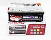 Автомагнитола 1DIN MP3-6317 RGB | Автомобильная магнитола | RGB панель + пульт управления, фото 2
