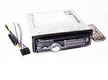 Автомагнитола 1DIN DVD-8250 | Автомобильная магнитола | RGB панель + пульт управления, фото 3