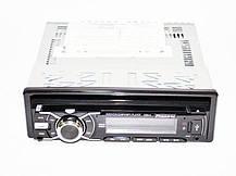 Автомагнитола 1DIN DVD-8500 | Автомобильная магнитола | RGB панель + пульт управления, фото 3