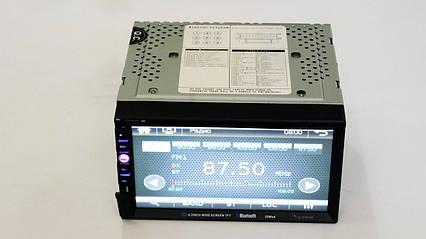 "Автомагнитола MP3 2DIN 6910 GPS USB (DVD) | Автомобильная магнитола | 7"" экран GPS-Mp3-Dvd-Tv/Fm-тюнер, фото 2"