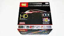"Автомагнитола MP3 2DIN 6910 GPS USB (DVD) | Автомобильная магнитола | 7"" экран GPS-Mp3-Dvd-Tv/Fm-тюнер, фото 3"