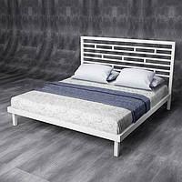 Кровать в стиле LOFT (NS-963247466)