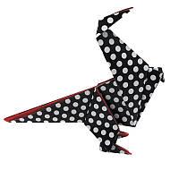 Набор для оригами Динозавры (Dinosaur Fridolin)