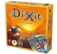 Dixit (на французском языке). Настольная карточная игра. Libellud.
