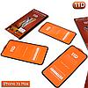 Защитное стекло iPhone Xs Max - 11D Полная поклейка