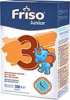 Смесь молочная сухая 3 Junior Friso от 1 до 3 лет 700 г (2х350)