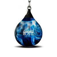 Боксерский мешок водоналивной Aqua Training Bag 54 кг