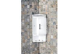 Угловой шкафчик для ванной комнаты Primanova (M-S05-16)