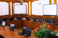 Конференц-залы Института