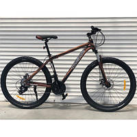Велосипед алюминиевый TopRider - 901(ORIGINAL SHIMANO) 29 Диаметр колеса