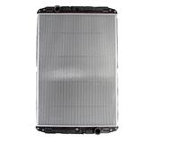 Радиатор новый (DAF XF 95)