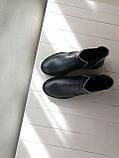 Стильные зимние ботинки. ОПТ., фото 4