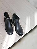 Стильные зимние ботинки. ОПТ., фото 6