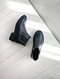 Стильные зимние ботинки. ОПТ., фото 3
